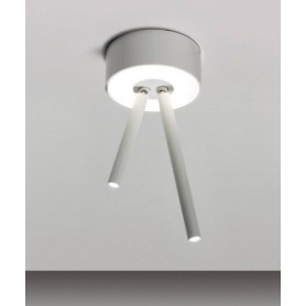 Axo Light  Mind-Led Virtus 4000K° Lampada LED Soffitto