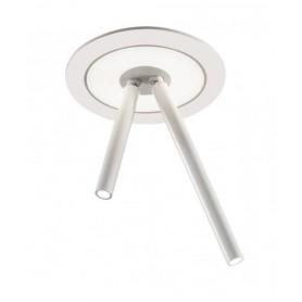 Axo Light Mind-Led Virtus 4000K° Lampada LED Soffitto ad Incasso