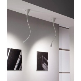 Axo Ligth Mind-Led Voluptas 140 3000K° Lampada LED Soffitto