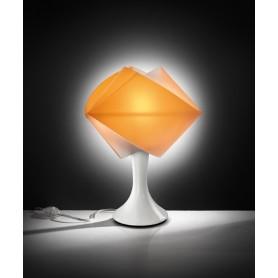 Slamp Gemmy Table Lampada Tavolo Arancio