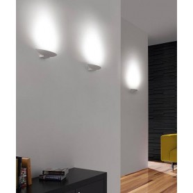 Axo Ligth Mind-Led Sinus 3000K° Lampada LED Parete