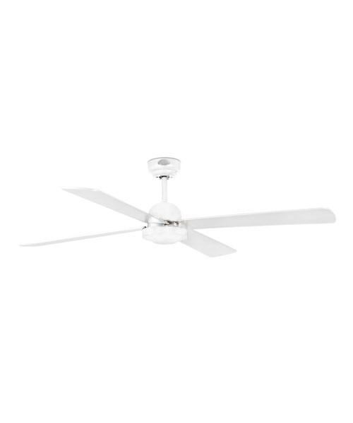Faro Ibiza 33284 Ventilatore da Soffitto senza Luce Bianco