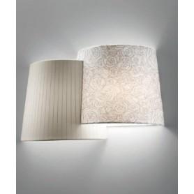 Axo Light Melting Pot AP Lampada Parete Fantasia Chiara R.E