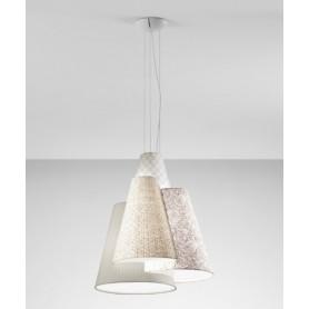 Axo Light Melting Pot SP60 Lampadario Fantasia Chiara R.E