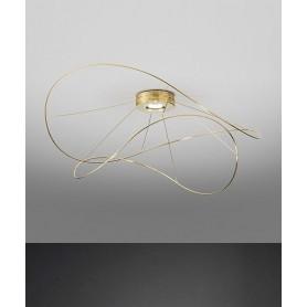 Axo Light Hoops PL2 Lampada Soffitto LED