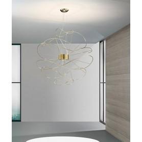 Axo Light Hoops SP6 Lampadario LED