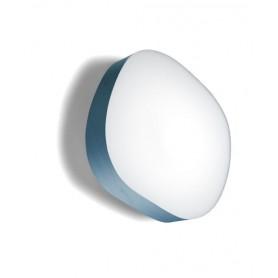 LZF Guijrarros 6 A Lampada Parete/Soffitto Blu R.E