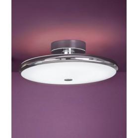 Platinlux Cosmo PL 1254-48PCR Lampada Soffitto Cromo R.E