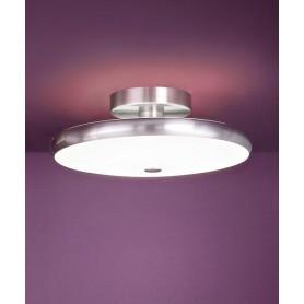 Platinlux Cosmo PL 1254-48PNI Lampada Soffitto Nichel R.E