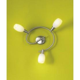 Platinlux Rhodos PL 54902-3 Lampada Parete/Soffitto R.E