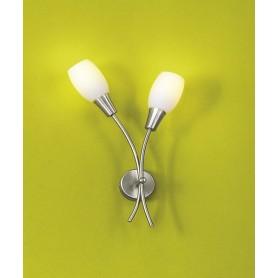 Platinlux Rhodos PL 54902-2W Lampada Parete R.E