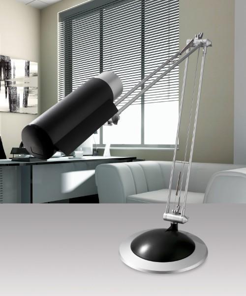 PAN Maxi Pop Lampada Tavolo R.E 2 Colori