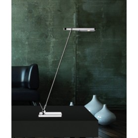 PAN Tek Lampada Tavolo LED