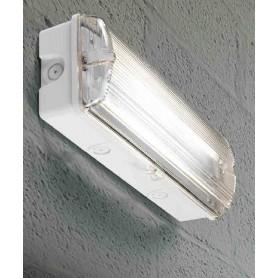 PAN Emergency Lampada di Emergenza Parete/Soffitto R.E