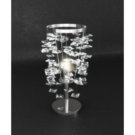 Toplight Flare 1110/P Lampada Tavolo
