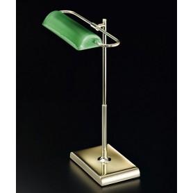 PERENZ 4807-Led Lampada da Tavolo Led 2 Colori