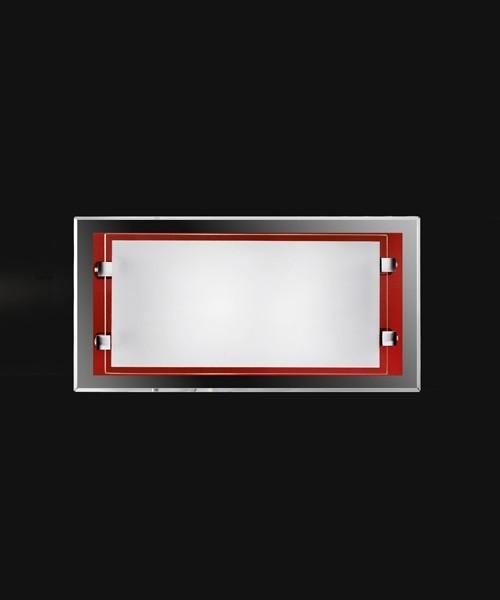PERENZ 5743 Lampada Parete/Soffitto 5 Colori