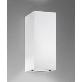 PERENZ 5904 Lampada da Parete per Esterno Led 2 Colori