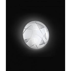 PERENZ 5942 Lampada da Parete/Soffitto