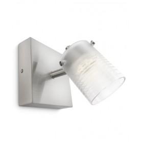 Philips Toile Faretto da Parete/Soffitto 1 Luce Led
