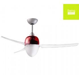 Italexport Swing Eco 7001 Rosso