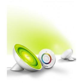 Philips Bloom Lampada da Tavolo 2 Colori Led RGB