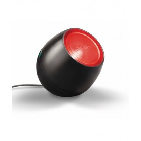 Philips Micro Lampada da Tavolo 2 Colori Led RGB