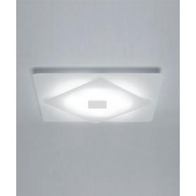 Sikrea Basic 60 Lampada da Soffitto Led