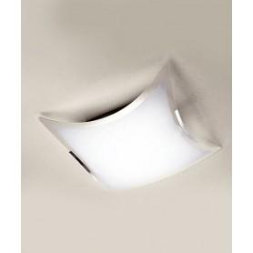 Sikrea Quadrò PL37 Lampada da Soffitto