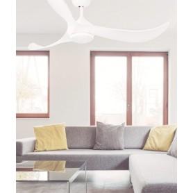 Faro Bahamas 33485 Ventilatore da Soffitto Bianco