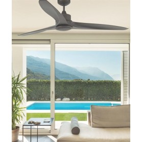 Faro Tonic 33552 Ventilatore da Soffitto a LED