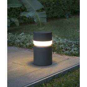 FARO Sete 75521 Palo da Esterno a LED 6W 25cm