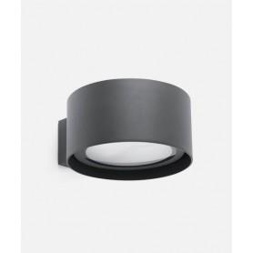 FARO Quart 70579 Lampada per Esterno a LED Grigio Scuro