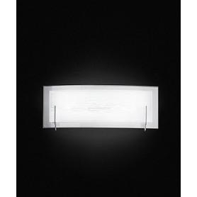 PERENZ 6484 B LN  Lampada Moderna da Parete a LED 12w