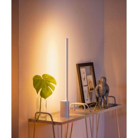 PHILIPS Hue Signe 4080248P7 Lampada Moderna da Tavolo LED RGB