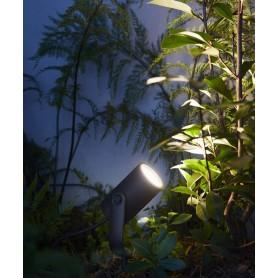 PHILIPS Lily 1741430P Kit 3 Faretti per Esterno LED RGB