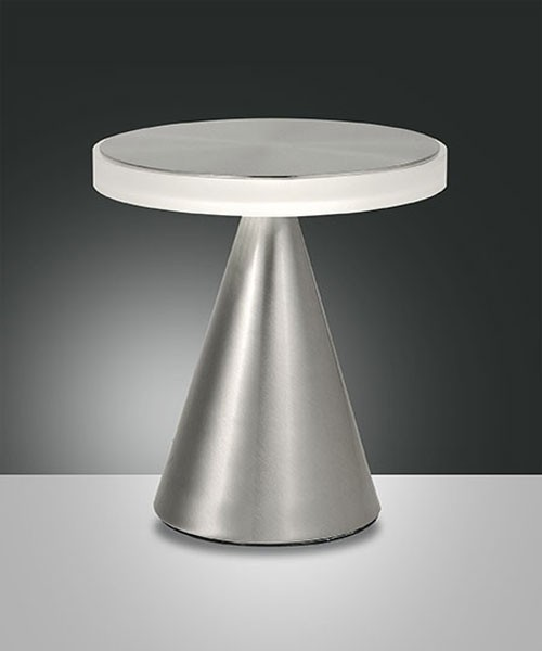 FABAS Neutra 3386-35-178 Lampada Moderna da Tavolo