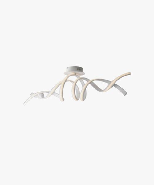 FAN EUROPE Mystral PL Lampada Moderna da Soffitto a LED