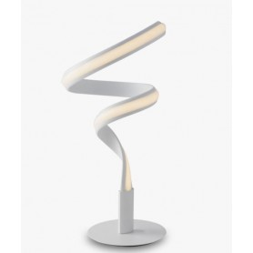 FAN EUROPE Mystral L Lampada Moderna da Tavolo a LED