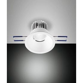 FABAS Sigma 3445-72-346 Faretto da Incasso per Interni a LED