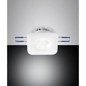 FABAS Sigma 3445-72-344 Faretto da Incasso per Interni a LED