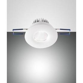FABAS Sigma-3445-72-342 Faretto da incasso per Interni a LED