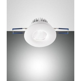 FABAS Sigma-3445-72-342 Faretto da incasso per Interni a LED