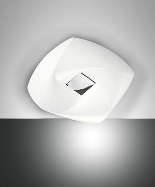 FABAS Arbatax 3433-61-102 Lampada Moderna da Soffitto a LED