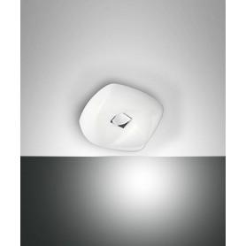 FABAS Arbatax 3433-69-102 Lampada Moderna da Soffitto a LED
