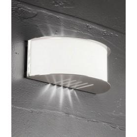 FABAS Book 2675-21-178 Lampada Moderna da Parete