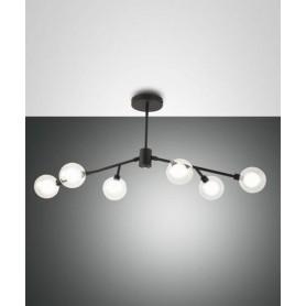 FABAS Dalila 3541-61-101 Lampada da Soffitto a LED