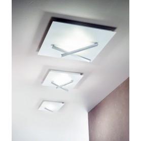 FABAS Agia 3242-64-102 Lampada Moderna da Soffitto a LED