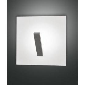 FABAS Agia 3242-61-102 Lampada Moderna da Soffitto a LED