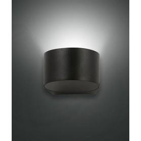 FABAS Lao 3603-21-101 Lampada da Esterno Parete a LED